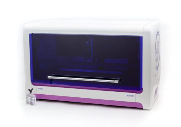 CYTOfast Stainer - coloratore automatico per preparati citologici