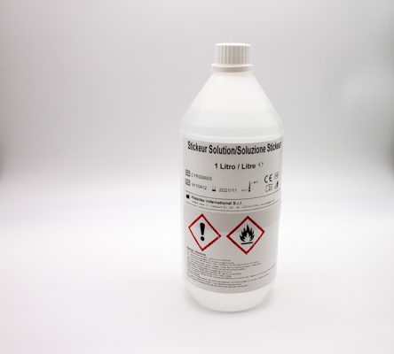 soluzione stickeur 1 litro