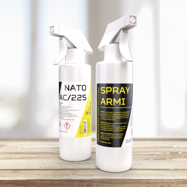 Spray Armi NATO AC/225